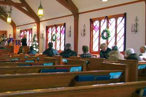 congregation Christmas